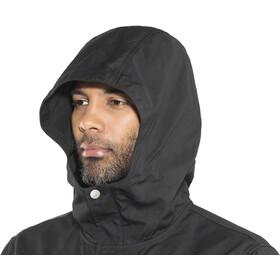 Fjällräven Greenland Jacke Herren black